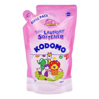 Kodomo Baby Laundry Softener Refill