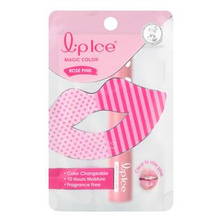 Mentholatum Lip Ice Sheer Colour Lip Balm