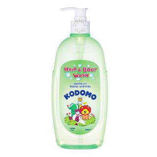 Kodomo Hair and Body Wash