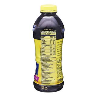 Sunsweet 100% Prune Bottle Juice