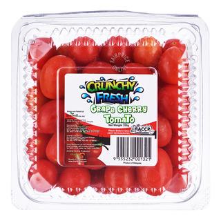 Crunchy Fresh Cherry Tomato - Grape