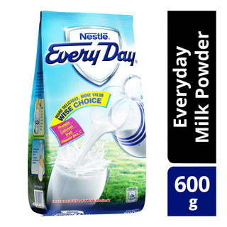 Nestle Everyday Instant Filled Milk Powder