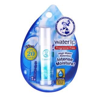 Mentholatum Water Lip Lip Balm - Fragrance Free