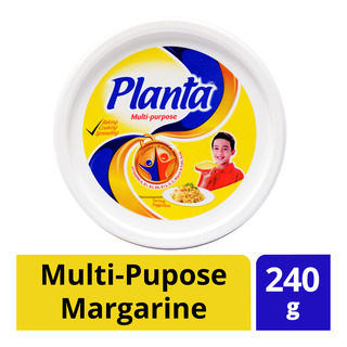 Planta Multi-Pupose Margarine
