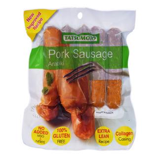 Tatsumoto Pork Sausage - Arabiki