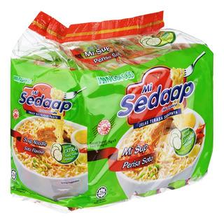 Mi Sedaap Instant Noodles - Soto