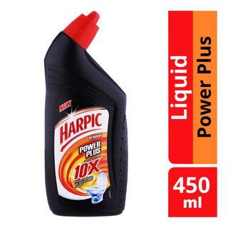 Harpic Toilet Cleaner Liquid - Power Plus