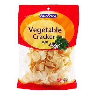FairPrice Crackers - Vegetable