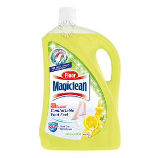Magiclean Floor Cleaner - Fresh Lemon