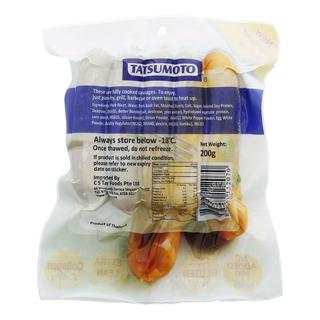 Tatsumoto Pork Sausage - Chipolata