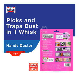 Magiclean Wiper Handy Duster Refill