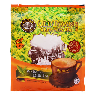 Old Town 3 in 1 Instant White Milk Tea