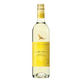 Wolf Blass Yellow Label White Wine - Moscato 750ml