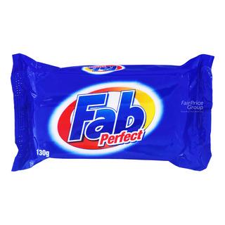 Fab Laundry Bar Soap - Perfect