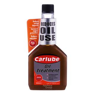 Carlube Oil Treatment