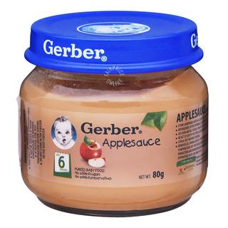 Gerber 1st Foods - Applesauce