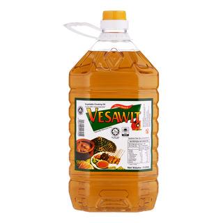 Vesawit Vegetable Cooking Oil