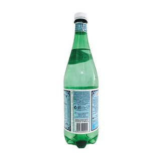 San Pellegrino Natural Mineral Bottle Water - Sparkling