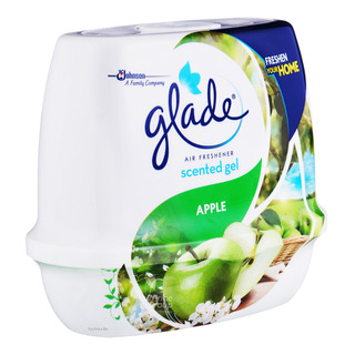 Glade Air Freshener Scented Gel - Apple