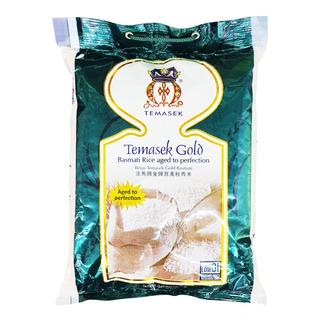 Temasek Gold Basmati Rice 5kg  FairPrice Singapore