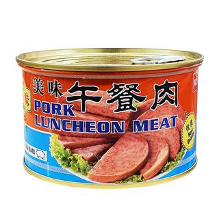 Mei Way Luncheon Meat - Pork
