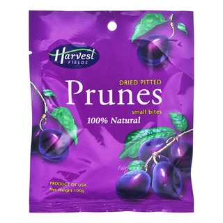 Harvest Fields Dried Fruit - Pitted Prunes
