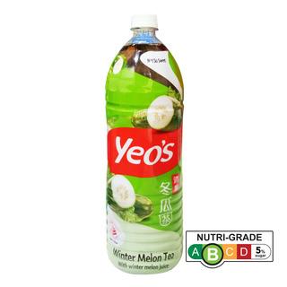 Yeo's Bottle Drink - Winter Melon Tea