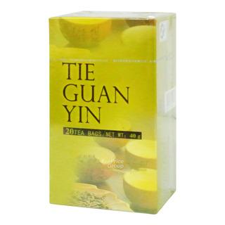 Sea Dyke Tea Bags - Tie Guan Yin