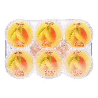 Jellies Puddings Fairprice Singapore