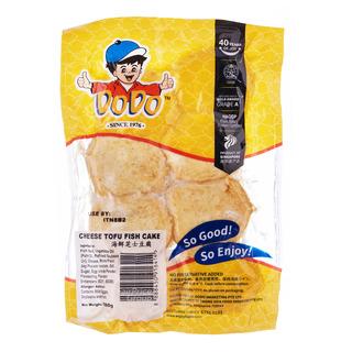 DoDo Fish Cake - Cheese Tofu