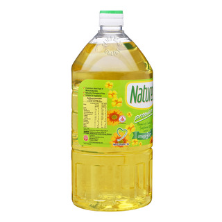 Naturel Cooking Oil - Premium Blend of Canola & Sunflower