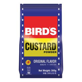 Bird's Custard Powder - Original 300g| FairPrice Singapore