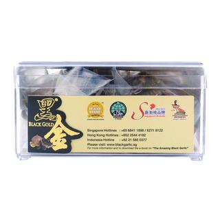 Black Gold Organic Fermented Black Garlic