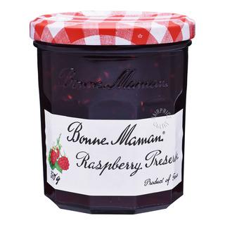 Bonne Maman Jam - Raspberry Preserves