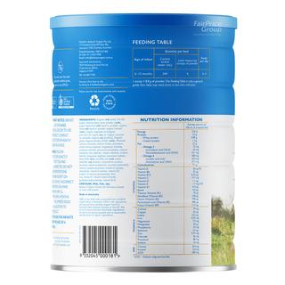 Bellamy's Organic Follow On Milk Formula - Step 2