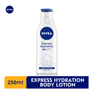 Nivea Body Lotion - Express Hydration