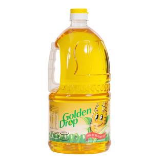 Golden Drop 100% Pure Corn Oil