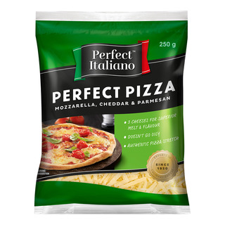 Perfect Italiano Cheese - Pizza Plus