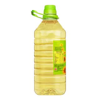 Naturel Cooking Oil - Premium Blend of Canola & Sunflower