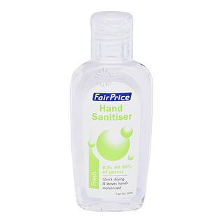 FairPrice Hand Sanitiser - Fresh