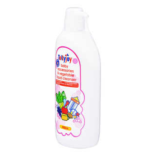 Tollyjoy Baby Liquid Cleanser - Accessories&Vegetable (Antibact)
