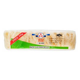 Triple Stars Rice Vermicelli