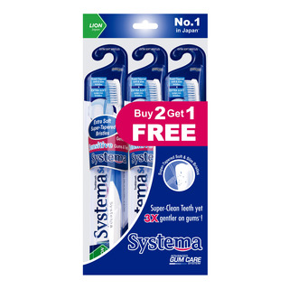 Systema Sensitive Toothbrush - Extra Soft