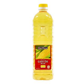 FairPrice 100% Pure Corn Oil