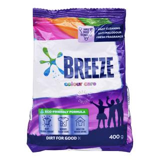 Breeze Powder Detergent - Colour Care