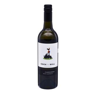 Cock+Bull White Wine - Chardonnay