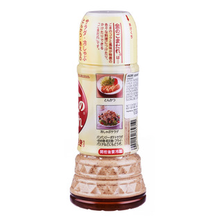 Mizkan Sesame Sauce - Roasted Coarse Type