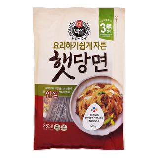CJ Beksul Korean Sweet Potato Noodle