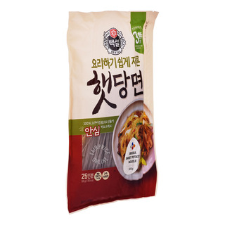 CJ Beksul Korean Sweet Potato Noodle