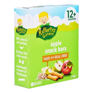 Rafferty's Garden Baby Fruit Snack Bar - Apple